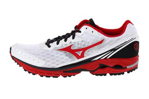 mizuno wave rider 16 running shoes mizuno wave rider 16 sz 9 mens running shoes white