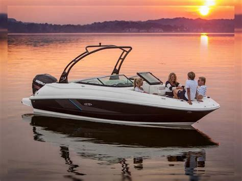 sea ray 240 sundeck boat reviews sea ray 240 sundeck outboard for sale daily boats buy