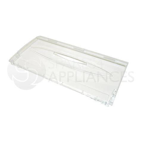Drawer Covers by Genuine Beko Fridge Freezer Drawer Front Cover 4086330100