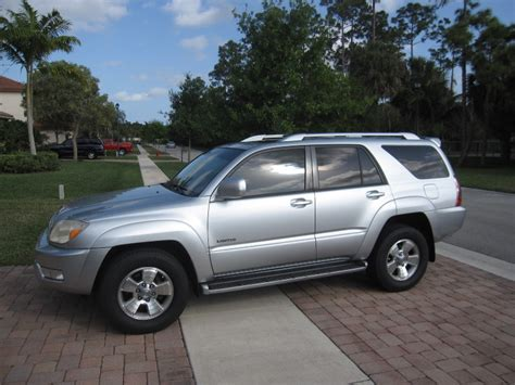 Toyota 4runner Change How To Change Replace Battery Toyota 4runner 01