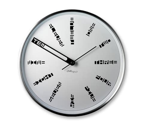 clock designs collection of unusual clock designs