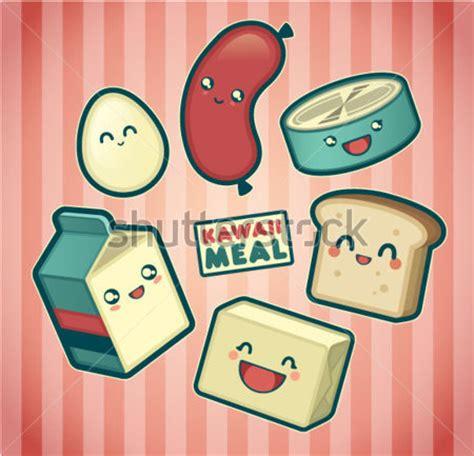 imagenes kawaii de comida para dibujar comida kawaii dibujos imagui