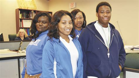 Escambia County Birth Records Jdcc Welcomes High School Juniors The Atmore Advance