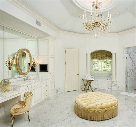 Tub Armchair Design Ideas Luxury Marble Bathrooms