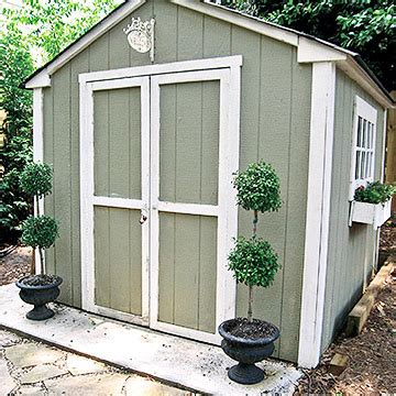 Home Decorating Tips For Beginners our favorite shed makeovers from backyards across the world