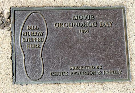 groundhog day filming location celebrate groundhog day and again with this