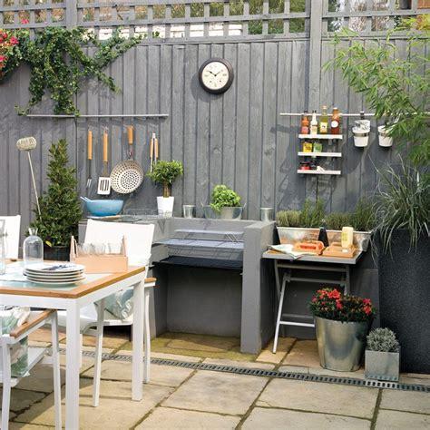 garden fence ideas panels  decorative reclaimed