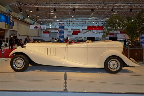 worst bugatti sbarro royale is not a bad replica of the bugatti type 41