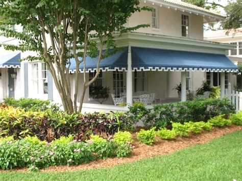 residential awnings and canopies residential fixed awnings canopies clearwater ta st
