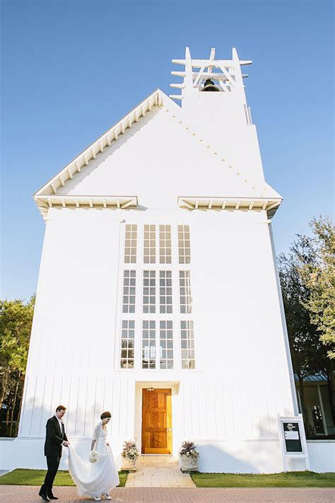 seaside wedding venues new seaside florida chapel wedding venue ideas elizabeth designs the wedding
