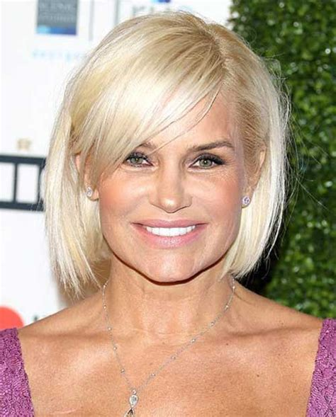 yolanda foster hair cut 35 bob hair cuts short hairstyles 2016 2017 most