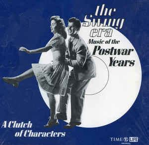 swing era music various the swing era the music of the postwar years a