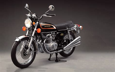 Honda Motorcycles Japan by Stuck In The Middle The 1977 Honda Cb550k Classic
