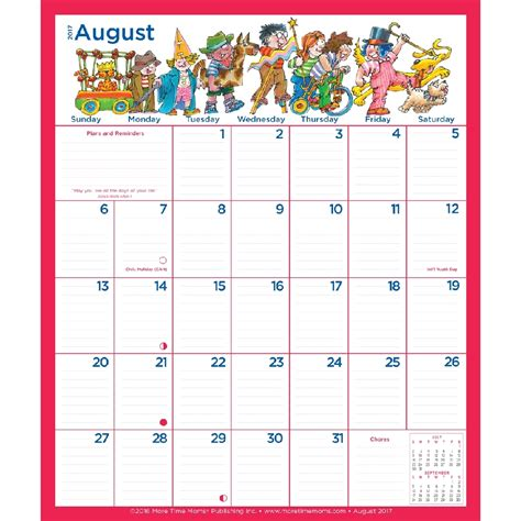 Magnetic Calendar Fridge Magnetic 2017 Wall Calendar 9781926644639