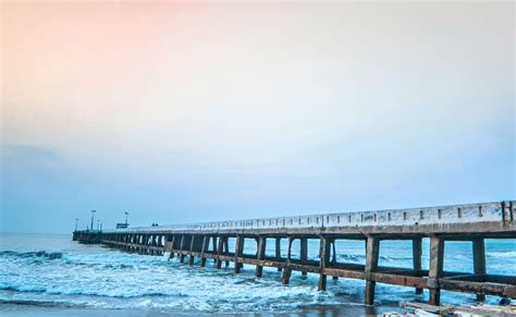 places  visit  pondicherry