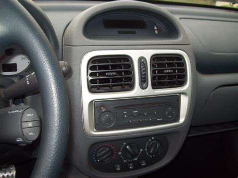 Grille Ventilation Clio 2 Phase 1 by Grille De Ventilation Clio 2 240 7 2 X Grille Ventilation