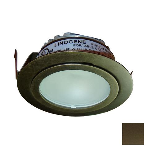 dals lighting hardwired puck led shop dals lighting 2 625 in hardwired or in cabinet xenon puck light at lowes