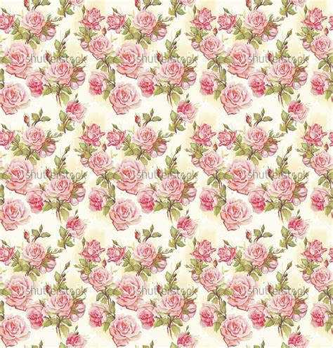 wallpaper green pink floral pink rose pattern wallpapers pattern flower vector