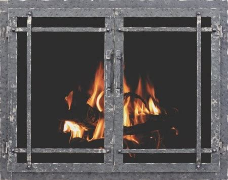 stoll fireplace doors best wood fireplace doors top