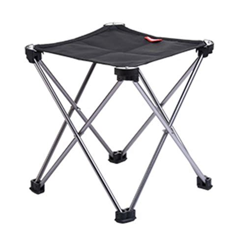 Portable Shoo Chair by Fold Cing Pocket Chair Fishing Portable Outdoor Stool