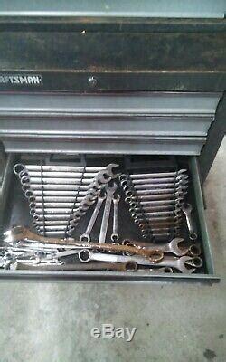 craftsman rolling tool cabinet grey stackable locks