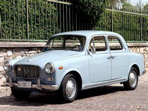 Lancia Appia Coupe 1953 Lancia Appia Coup 233 Related Infomation Specifications