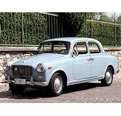 Lancia Appia 3 Serie 0009 Pictures Car