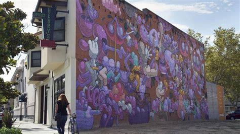 sacramento wide open walls murals painted