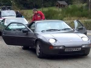 Top Gear Porsche Special Top Gear Attack By Argentine Thugs Was Like