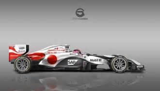 Porsche F1 2015 F1 Design Livery Concept 2016 Haas F1 Team By Djecrea
