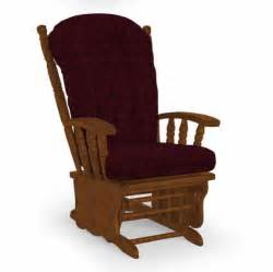 Nursery Rocking Chair Walmart Replacement Cushions For Glider Rocking Chairs Chair