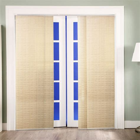 Sliding Patio Door Curtain Panels Sliding Panels For Patio Doors Newsonair Org