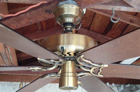 Encon Indutries Inc Ceiling Fan Model Am 1 Encon Ceiling Fan
