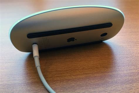 Bathroom Rails Grab Rails Apple Magic Mouse 2 Review Mouse Unable To Conjure Up Any