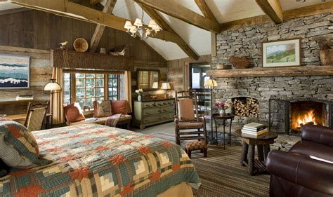 Ideas For Country Style Bedroom Design Country Style Interior