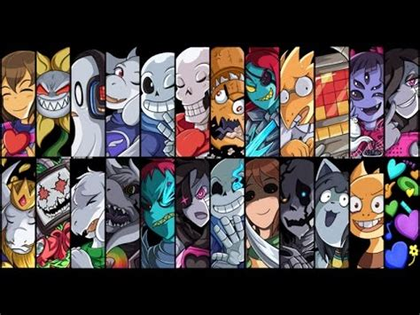 All Themes undertale all themes and others