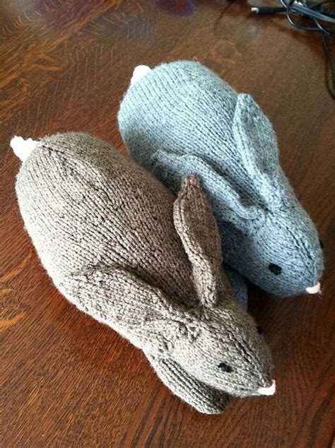 sock bunny knit and fit 100 ideas to try about knit an animal free pattern
