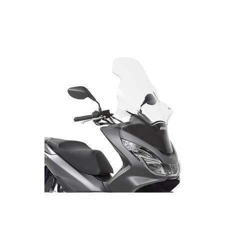 Box Honda Pcx pantalla givi honda pcx 2015