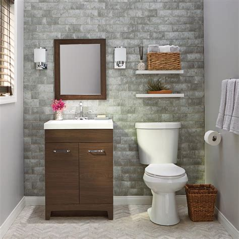 10 bathroom design ideas the home depot canada the