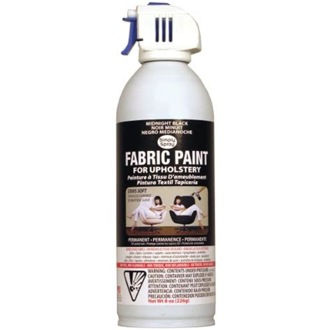 upholstery paint reviews deval products upholstery spray fabric paint 8 ounce