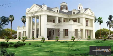 colonial style houses in kerala home design and style