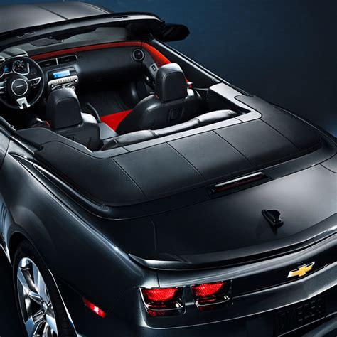 2015 Camaro Convertible Tonneau Cover 22931371
