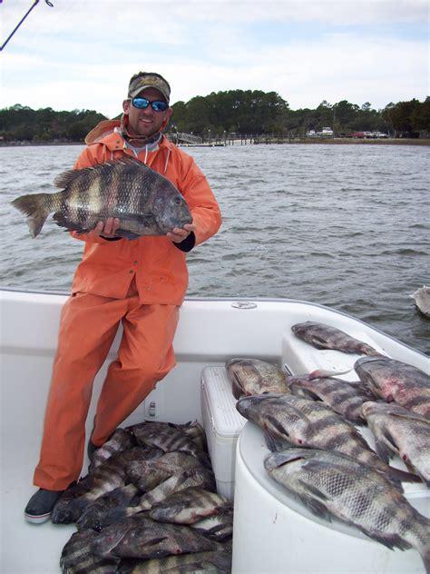 deep sea fishing party boat hilton head sheepshead fishing charters download pdf