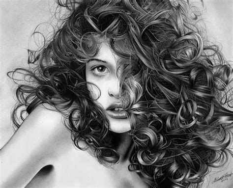 medium length hairstyle sketches 17 best ideas about curly hair drawing on pinterest
