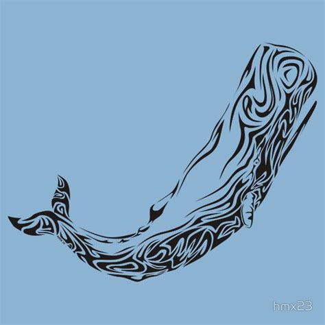 tribal whale tattoo tribal whale t shirt