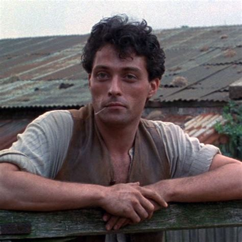 Mcm Rufus Sewell Frock Flicks