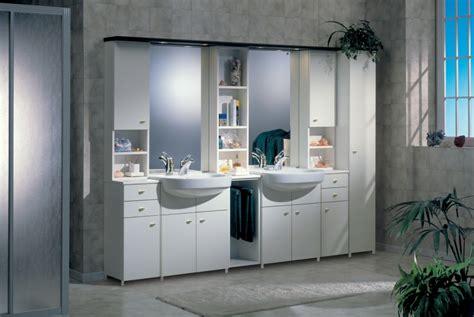 mobile bagno doppio lavello mobile bagno con doppio lavello in bianco su bianco