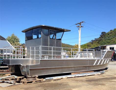 aluminum boats nz aluminium boat plans nz