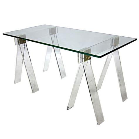 chrome sawhorse table legs chrome sawhorse desk legs hostgarcia