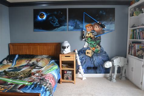 45 Best Star Wars Room Ideas For 2016 Wars Room Decor